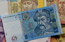 Kinh tế Ukraine sụt giảm 17,6% trong quý đầu năm do xung đột