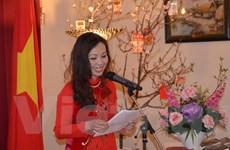 """Giới thiệu sách """"Hồ Chí Minh: Nhân văn và phát triển"""" ở Canada"""