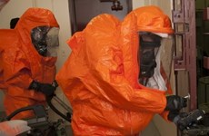Giới chức Mỹ phát hiện thêm vụ gửi nhầm mẫu phẩm bệnh than