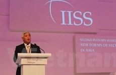 Nhật Bản quan ngại việc Trung Quốc thay đổi hiện trạng Biển Đông