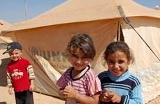 Gần 60 triệu người phải rời bỏ nhà cửa đi lánh nạn năm 2014
