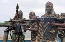 Phiến quân Boko Haram thảm sát gần 150 người tại Nigeria