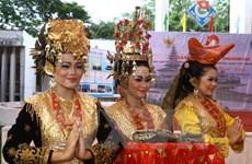 Việt Nam-Indonesia tăng cường quan hệ hợp tác hữu nghị nhân dân