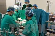 Bệnh viện Phú Thọ thực hiện thành công ca ghép thận đầu tiên