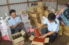 Buôn lậu, gian lận thương mại ở Lạng Sơn có chiều hướng giảm