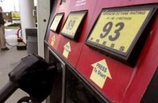 Giá dầu thế giới giảm trước diễn biến thỏa thuận cứu trợ Hy Lạp