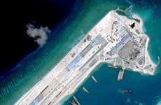 EU: ASEAN nên giải quyết tranh chấp biển Đông với tư cách một khối