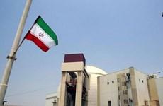 Châu Âu nắm bắt cơ hội để nối lại hợp tác kinh tế với Iran