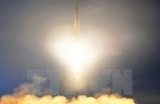 Hàn Quốc đề nghị Trung Quốc bảo vệ hạt nhân cho Triều Tiên