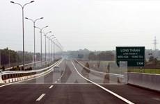 Sắp khởi công gói thầu J3 dự án cao tốc Bến Lức-Long Thành