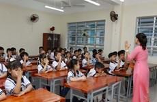 Bộ Giáo dục: Hội đồng tự quản học sinh để tăng năng động, dân chủ