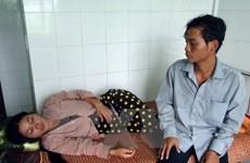 Bộ Y tế: Ổ dịch bệnh bạch hầu ở Quảng Nam đã được khống chế