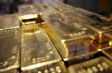 """""""Sức khỏe"""" nền kinh tế Mỹ đang chi phối thị trường vàng"""