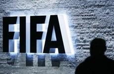 Mỹ yêu cầu nhiều ngân hàng cấp thông tin chuyển tiền của FIFA