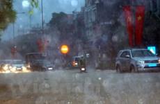 Chủ động đối phó với diễn biến phức tạp của mưa lũ ở Bắc Bộ