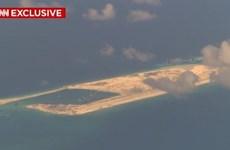 Mỹ kêu gọi EU lên tiếng mạnh mẽ hơn trong tranh chấp Biển Đông