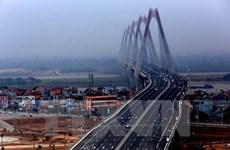 Tổng vốn ODA cam kết cho Việt Nam 20 năm qua là gần 90 tỷ USD