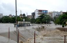 Quảng Ninh: Hệ thống thoát nước từ đất liền ra biển chưa đạt yêu cầu