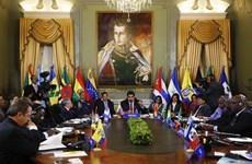 Hội nghị lần thứ 4 ALBA cam kết tăng cường đoàn kết khu vực