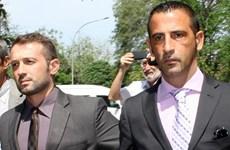 Italy yêu cầu Liên hợp quốc giải quyết vụ Ấn Độ xử 2 lính thủy