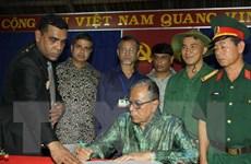 Bangladesh muốn tăng cường đưa lao động, du khách tới TP.HCM