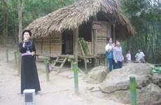 Về thăm di tích Tân Trào - nơi cội nguồn cách mạng dân tộc