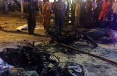 Đánh bom tại Bangkok: Số người thiệt mạng đã tăng lên 21