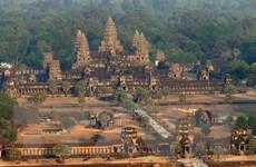 Campuchia phát hiện một thiết bị nổ trên đường tới Đền Angkor