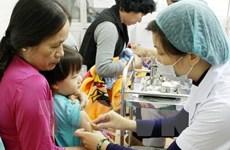 Bộ Y tế khẳng định vắcxin của chương trình tiêm chủng mở rộng an toàn