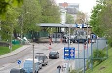 Estonia lên kế hoạch tăng cường giám sát dọc biên giới với Nga