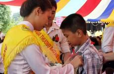 Nhiều hoạt động nhân dịp Đại lễ Vu lan tại một số địa phương