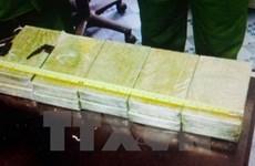 Sơn La thu giữ 3.800 viên ma túy tổng hợp và 3,8kg thuốc phiện
