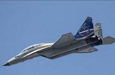 Nga mở rộng hợp đồng cung cấp máy bay trực thăng cho Pakistan