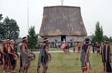 Đồng bào các dân tộc tỉnh Đắk Lắk vui mừng ngày Tết Độc lập