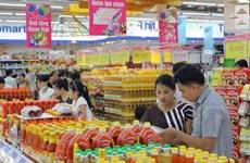 TP.HCM: Sức mua thực phẩm tăng đột biến trong dịp lễ 2/9