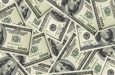 Thâm hụt thương mại Mỹ giảm xuống mức thấp nhất trong 5 tháng