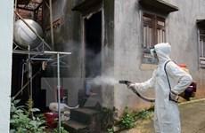 Số bệnh nhân mắc sốt xuất huyết tăng mạnh tại Đồng Nai