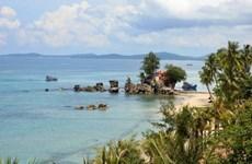 Phú Quốc phát triển du lịch gắn với bảo vệ môi trường biển