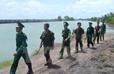 Thực hiện tốt quy chế biên giới tại các tỉnh khu vực Tây Nam Bộ