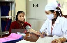 Khoảng 13 triệu người Việt Nam bị mắc bệnh tăng huyết áp