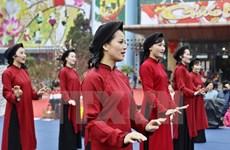 Hoàn thiện hồ sơ đưa hát Xoan ra khỏi tình trạng bảo vệ khẩn cấp