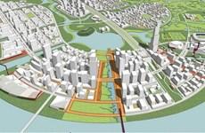 """TP.HCM: Hơn 29.000 tỷ đồng """"rót"""" vào Khu đô thị mới Thủ Thiêm"""