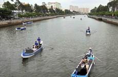 Phát triển du lịch đường thủy nội đô tại Thành phố Hồ Chí Minh
