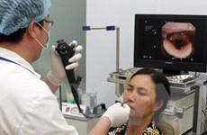 Chia sẻ thành tựu và kinh nghiệm trong điều trị tai mũi họng