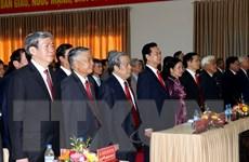 Thủ tướng: Quảng Trị cần khai thác tốt hành lang kinh tế Đông-Tây