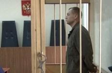 Cơ quan An ninh Liên bang Nga trao đổi gián điệp với Estonia