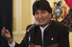 Quốc hội Bolivia bỏ phiếu mở đường cho Tổng thống tiếp tục tái cử