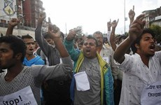 Nepal giới hạn xe lưu thông do lo ngại thiếu hụt nhiên liệu