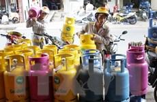 Từ 1/10, giá gas tại khu vực phía Nam sẽ tăng 833 đồng/kg