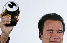 Giải Biểu tượng vàng của Liên hoan phim Zurich đã có chủ